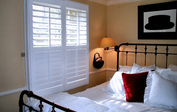 Shuttermart Gallery Bedroom Shutters