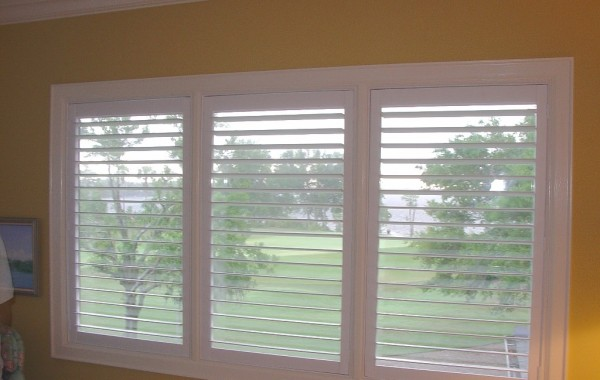 3 section window treatment