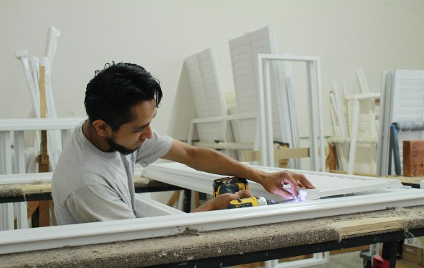 Quality Shutters | Hand Made in San Diego
