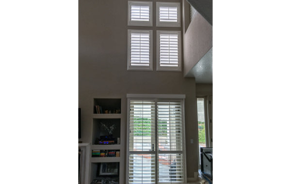 High Window Shutters 2